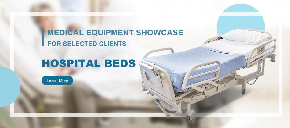 Hospital Beds PC