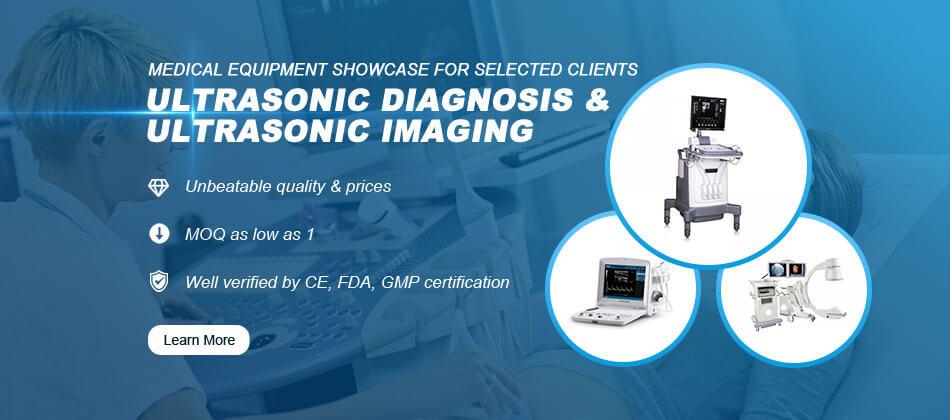 Ultrasonic-Diagnostic-Equipment
