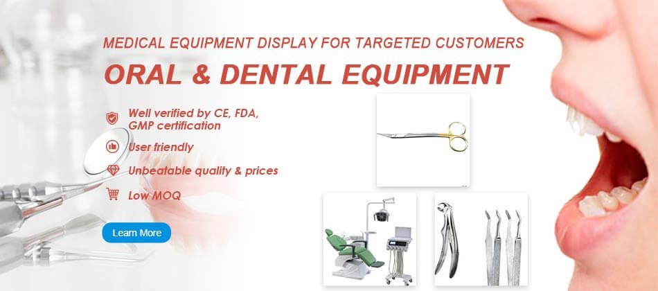 Oral-Dental Equipment