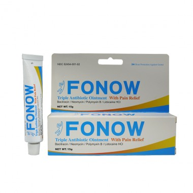 triple antibiotic ointment- Zhejiang Reachall Pharmaceutical